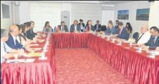 Ankara'da genç istihdamı artacak