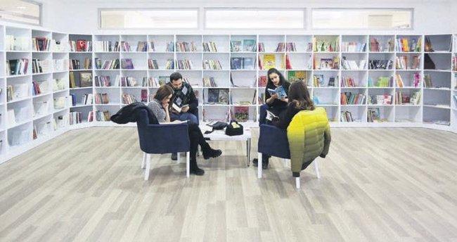 Yaşar Kemal Kütüphanesi açılıyor