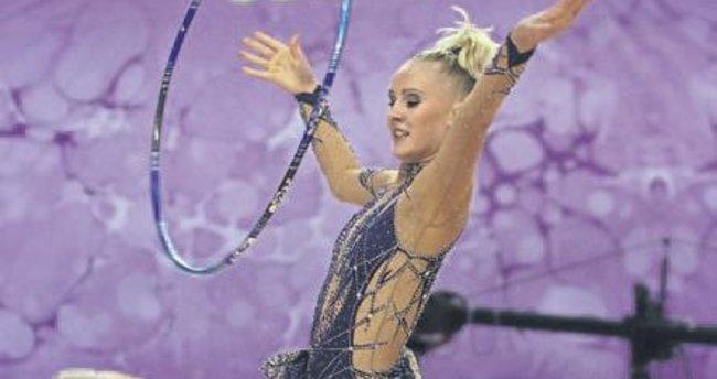 Cimnastiğin kalbi İzmir'de atacak
