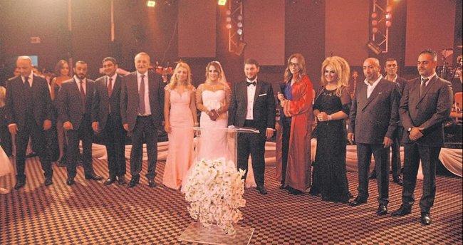 Adına yakışır düğün