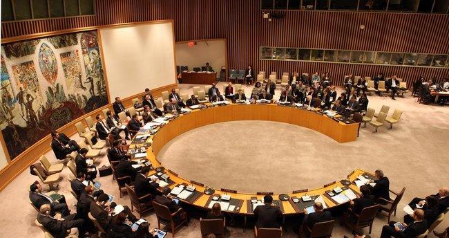 Kenya'dan BM'ye suçlama