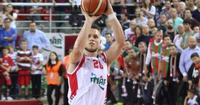 Saratov Avtodor - Pınar Karşıyaka maç sonucu