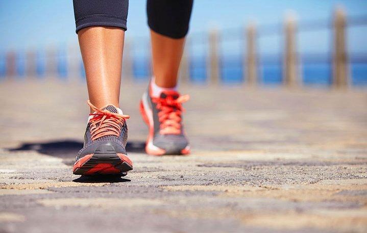 20 adımda düzenli yürüyüşün hayatınıza getirdiği faydalar