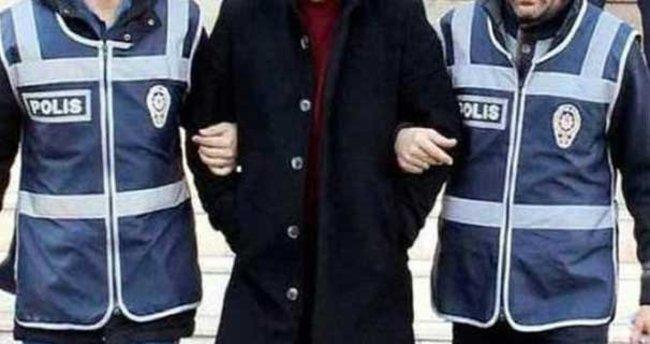 Malatya merkezli 10 ilde 'İnönü Üniversitesi' operasyonu: 28 gözaltı