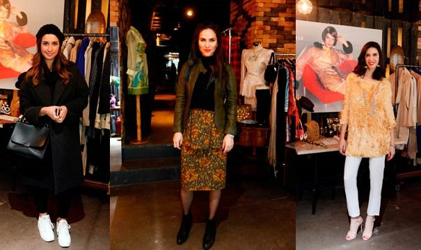 Vintage ürünler moda olunca eskiciler İnstagram da dükkan açar oldu