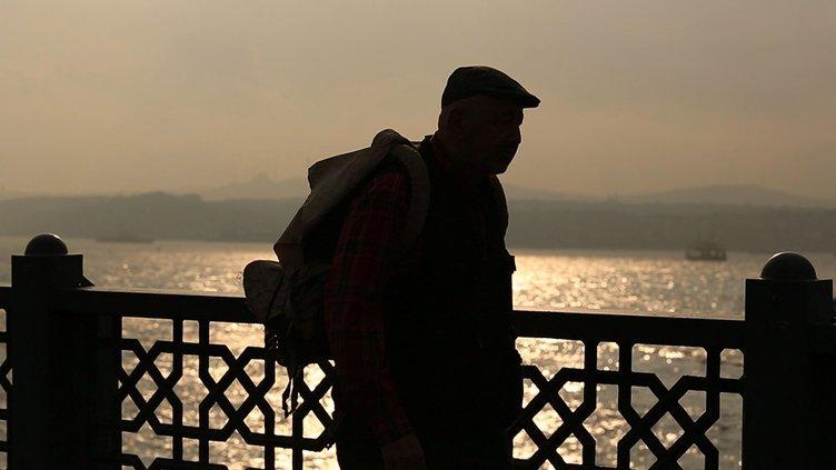 Bir İstanbul hamalının hikayesi