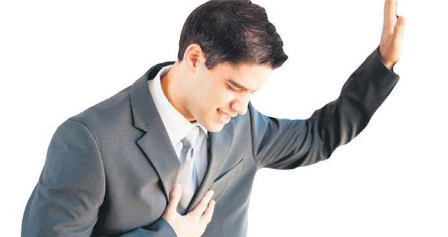 'Gençlerde kalp krizi oranı arttı'