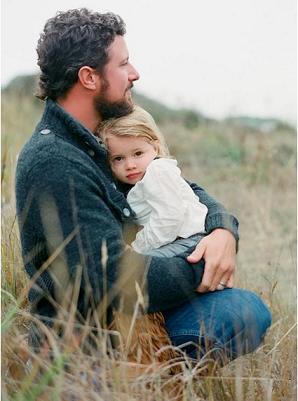 Kız Çocuklarının En İyi Arkadaşı Babasıdır