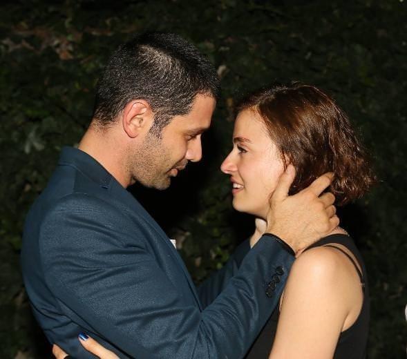 Keremcem'den ağlatan evlilik teklifi