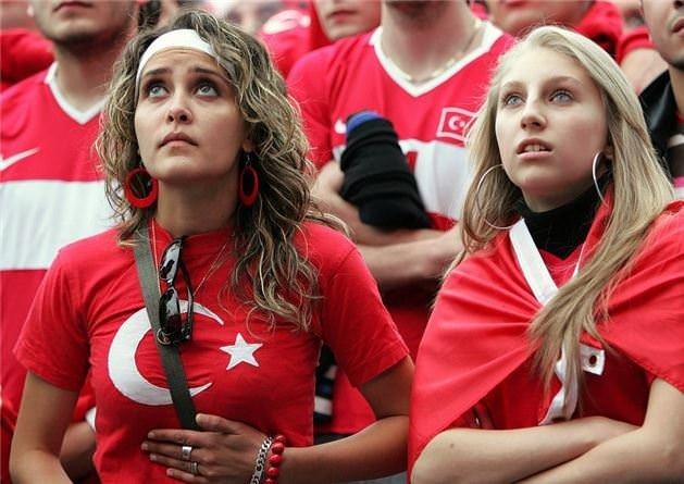 Yurtdışında Türklere sorulan ilginç sorular