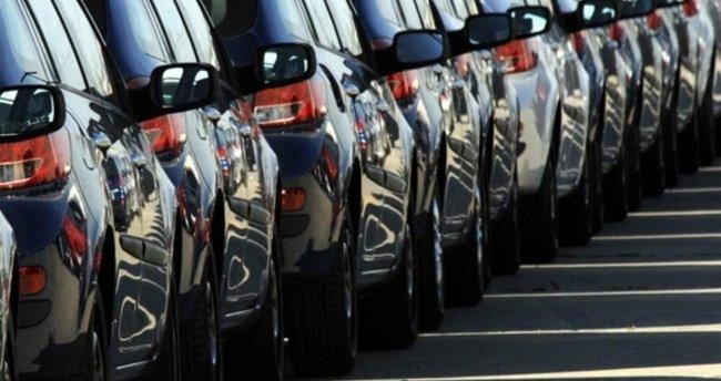 Otomobil ihracatında Kasım rekoru