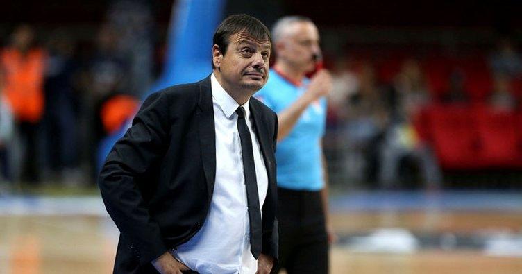 Ergin Ataman, Galatasaray'ın kararını bekliyor