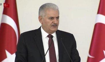 Başbakan Yıldırım'dan elektrik müjdesi