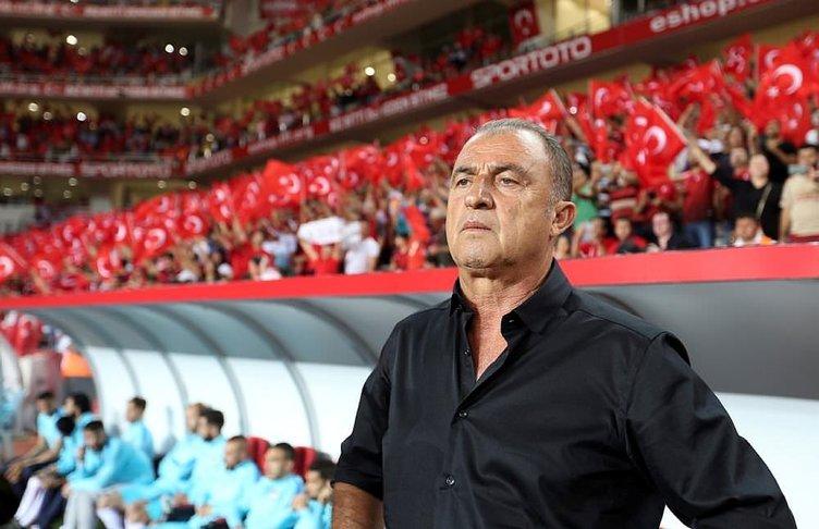 Galatasaray'da icraat başlıyor!