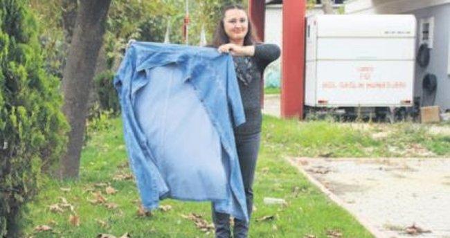 Tüp mide ameliyatı ile 43 kilo verdi