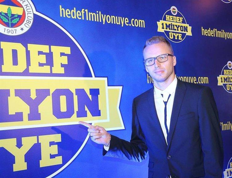Fenerbahçe Kulübü, dev projesini tanıttı