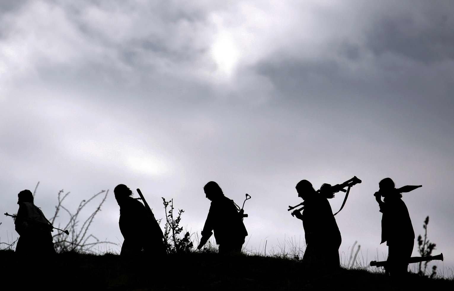 PKK'ya İstanbul'da bir şok daha
