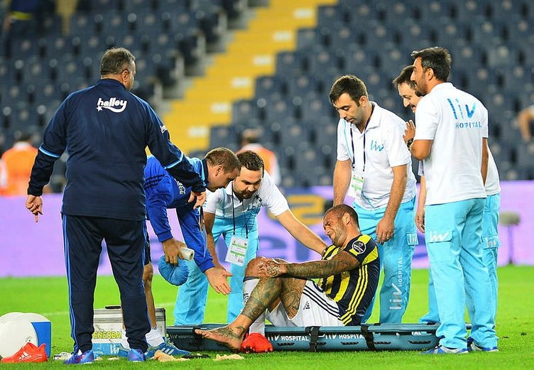 İşte Fenerbahçe'nin UEFA Avrupa Ligi kadrosu...