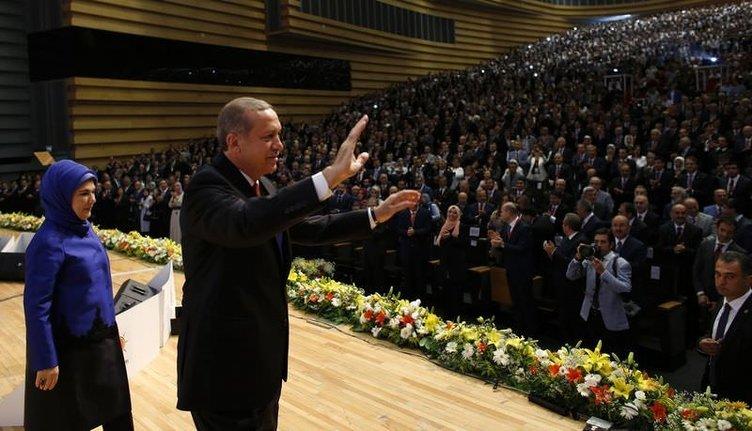 Erdoğan'ın duygulandıran bilezik anısı