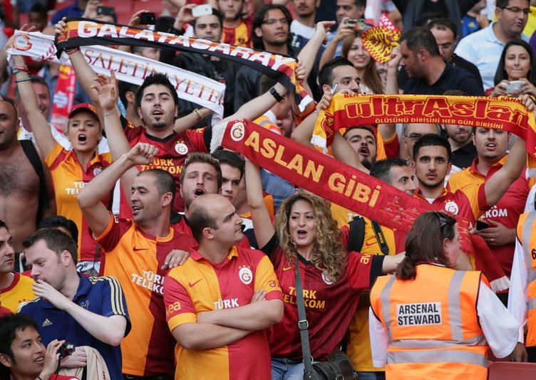 Arsenal-Galatasaray