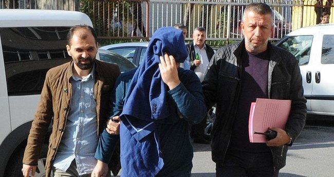 Canik Başarı Üniversitesinde görevli 34 kişi gözaltına alındı