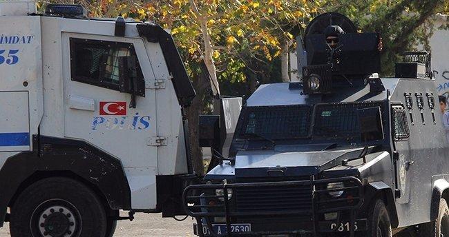 İstanbul'da 4 DEAŞ'lı terörist yakalandı
