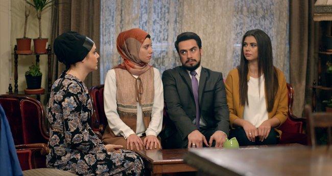 Murat, Zehra'nın peşinde!