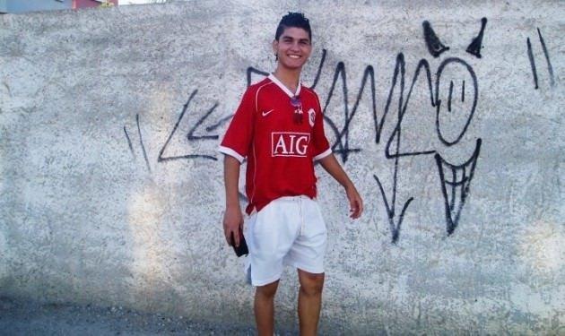 Çakma Ronaldo