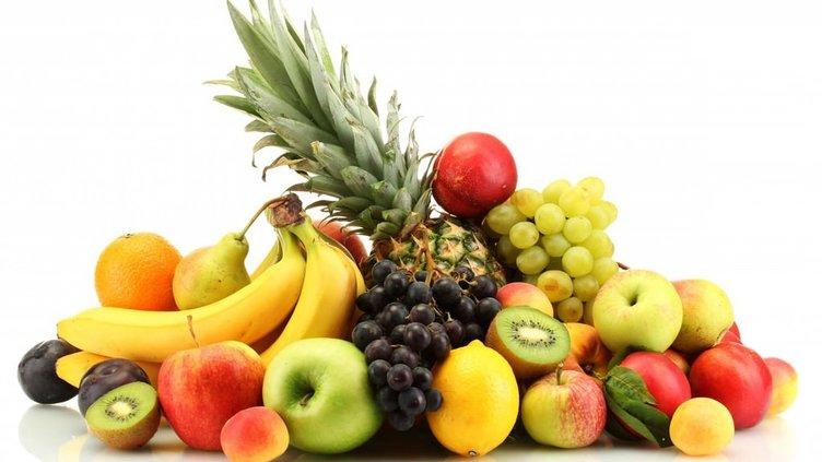 Zayıflatan 10 mucizevi meyve