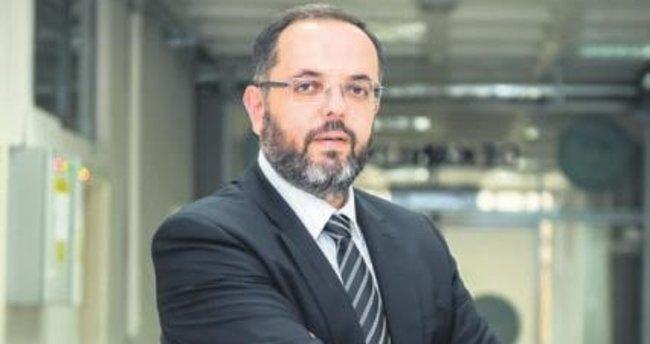 Afyoncu Milli Savunma Üniversitesi Rektörü oldu