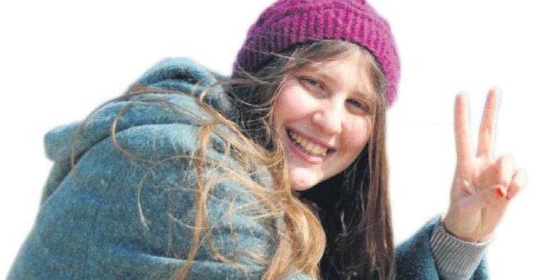 'Kırmızı fularlı kız' Kato'da öldürüldü