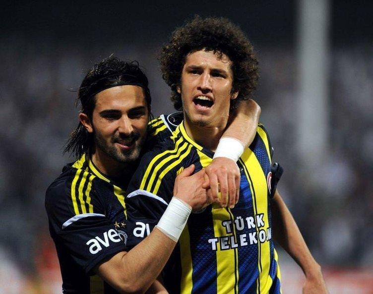 Fenerbahçe'nin yeni Alex'i Salih Uçan