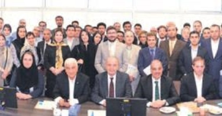 Türk ve İran tahkimcileri işbirliği için kolları sıvadı