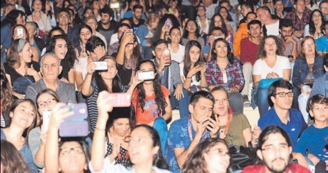 Festival Antalya'ya yakışıyor