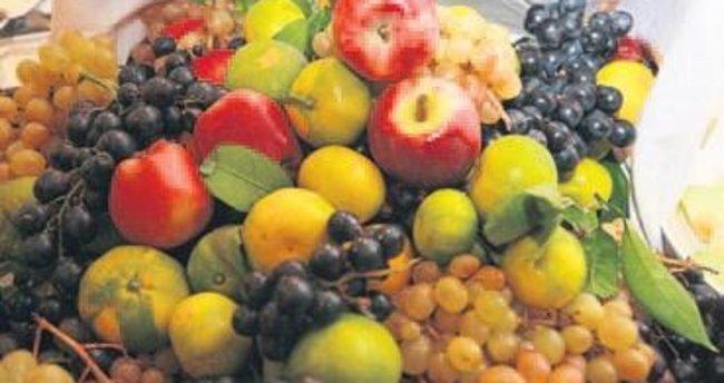 Yaş meyve sebzede sanal pazar dönemi