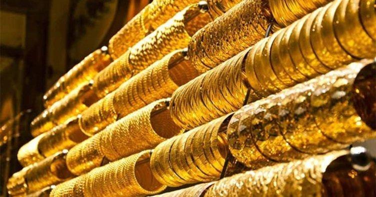Çeyrek altın ne kadar oldu? - 13 Temmuz Perşembe gram altın fiyatları