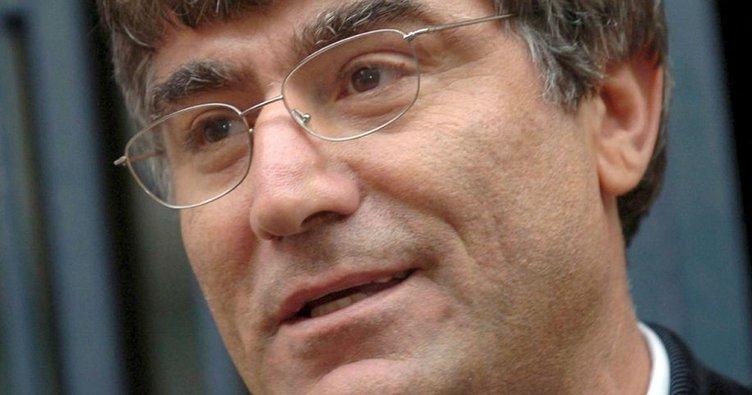Hrant Dink cinayeti davasında önemli gelişme!