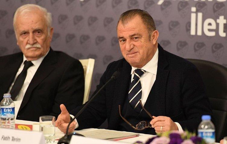 'Aykut Kocaman, Fenerbahçe ile anlaştı'