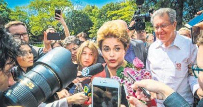 Brezilya'da İşçi Partisi Sao Paolo kalesini kaybetti