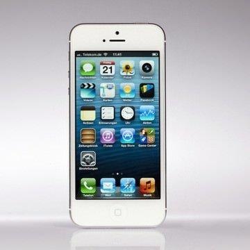 Galaxy S3 ve iPhone 5 kapışıyor!