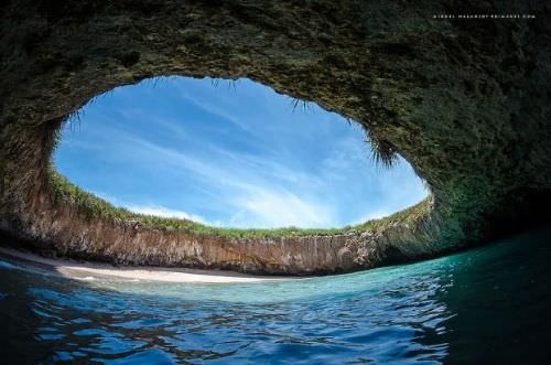 Dünyanın en harika sahilleri