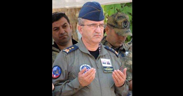 Darbeci Tümgeneral Darendeli, 15 Temmuz'da Marmaris'te çıktı!
