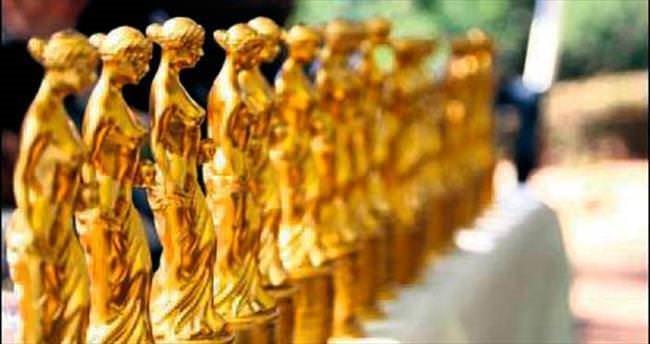 53.Antalya Film Festivali'ne 5 bin kişilik açılış gecesi