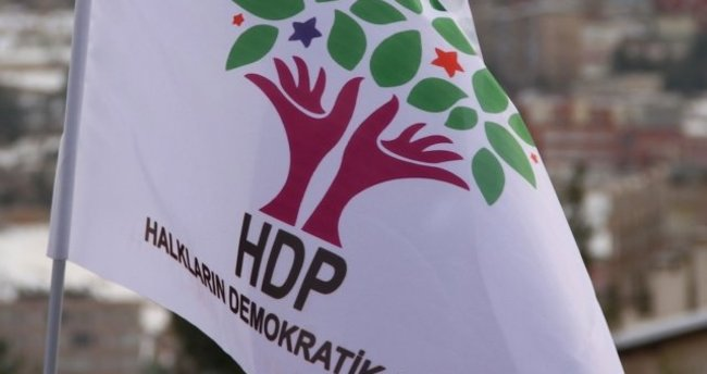 HDP Birecik İlçe Eşbaşkanına gözaltı