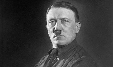 Hitler'in defteri 33 bin sterline satıldı