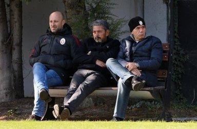 Beşiktaş'ın yıldızı için otelde transfer pazarlığı