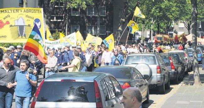 Alman yargısından skandal PKK kararı