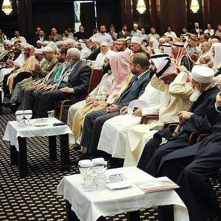 Dünya Müslüman Alimler Birliği: Katar`a yönelik abluka en kısa sürede kaldırılmalı