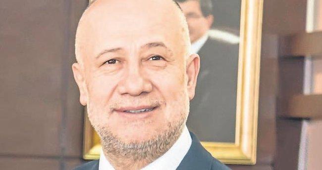 """7 bölge 81 il değil tek millet ve tek devlet"""