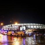 Dış basında Beşiktaş saldırısı